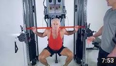 Pros and Cons About the Popular Smith Machine For Your Home Gym